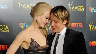 Nicole Kidman Calls Husband Keith Urban 'The Most Beautiful Man I've Ever Met'
