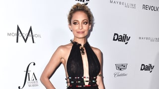 Nicole Richie, Gigi Hadid, More Celebs That Went Nearly Naked on the Red Carpet