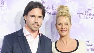 Nicollette Sheridan Quietly Weds Aaron Phypers, Then Files for Divorce Six Months Later