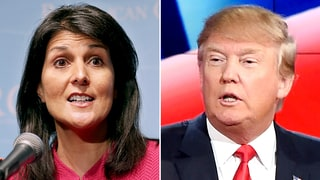 Nikki Haley Slams Donald Trump, Other Republicans for 'Irresponsible Talk' in Her State of the Union Response
