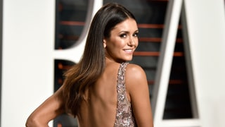 Play Dress-Up With Nina Dobrev Thanks to This App