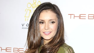 Nina Dobrev Goes Skydiving: Watch the 'Vampire Diaries' Star's Wild Video
