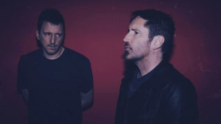 Review: Nine Inch Nails' 'Add Violence' EP Matches Angst With Restraint