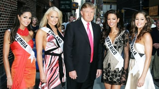 Former Miss Finland Becomes 12th Woman to Accuse Donald Trump of Sexual Misconduct: Details