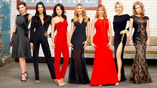 'The Real Housewives of New York City' Recap: Jules Wainstein Complains About Her Marriage, Luann de Lesseps Is 'Done' With Ramona Singer