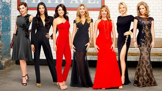 'The Real Housewives of New York City' Recap: Luann de Lesseps Breaks Down Over Bethenny Frankel's Cheating Bombshell