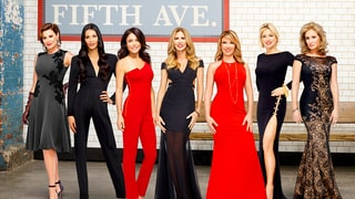 'The Real Housewives of New York City' Recap: Dorinda Medley Calls Ramona Singer a 'Bitch,' Carole Radziwill Insults Jules Wainstein's Weight