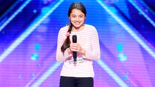 'America's Got Talent' Showcases Amazing 13-Year-Old Opera Singer During Season 11 Premiere