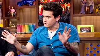 John Mayer Is Ready for His Next Girlfriend: 'I'm More Mature' Now
