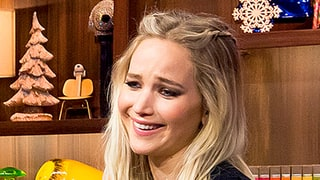 Jennifer Lawrence Reveals Her Nickname for a Mystery Celeb That She and Her Friends 'Collectively Loathe': Who Is It?