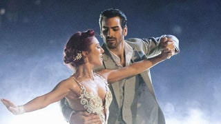 Nyle DiMarco Explains 'DWTS' Tears: 'I Got So Emotional'