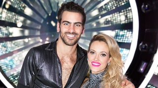 'Dancing With the Stars' Recap: Nyle DiMarco Claims His Only Competition Is Val Chmerkovskiy, One Star Chides Partner for 'Stab in the Back'