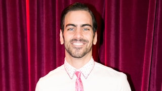 Nyle DiMarco, Deaf 'Dancing With the Stars' Finalist, Reacts to Breaking Boundaries and Overcoming the Odds