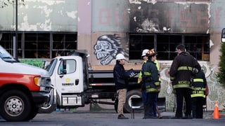 Oakland Warehouse Landlord: 'My Heart Is Broken' After Fire