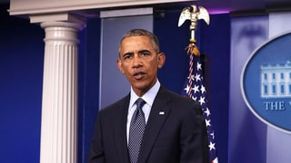President Barack Obama Calls Orlando Nightclub Shooting an 'Act of Terror' as ISIS Claims Responsibility