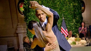 President Barack Obama and First Lady Michelle Obama Nail the Tango in Argentina: Watch