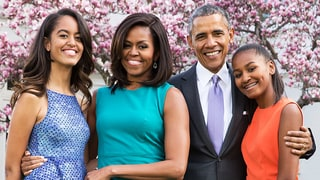 Obamas to Travel to Palm Springs After Donald Trump's Inauguration