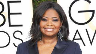Octavia Spencer on the Moment She Told Casey Affleck She Was Wearing 'Less Underwear' at the 2017 Golden Globes