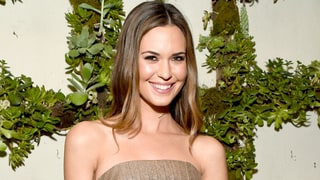 Odette Annable: How I've Loosened Up as a Mom