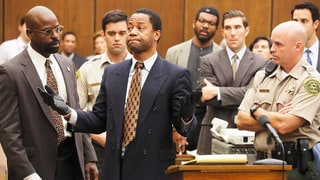 'The People v. O.J. Simpson: American Crime Story' Recap: Prosecutors Debate Whether to Let O.J. Try on Gloves