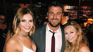 Bachelor Nation Villains Chad Johnson, Olivia Caridi and Corinne Olympios Party Together in L.A.