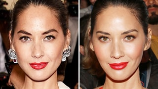 Olivia Munn Explains (In Detail!) Why Her Face Looks Different