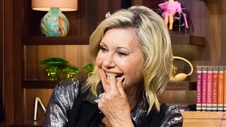 Olivia Newton-John Didn't Like 'Grease 2' With Michelle Pfeiffer, Maxwell Caulfield