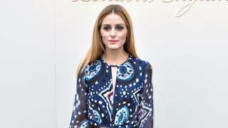Olivia Palermo Rocks 1 Beauty Look to 4 Fashion Shows: The Exact Products She Used!