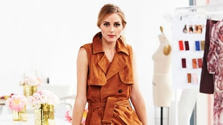 Olivia Palermo + Chelsea28 for Nordstrom Collection: See the Complete Look Book!