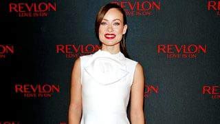 Olivia Wilde: Revlon Love Is On Million Dollar Challenge