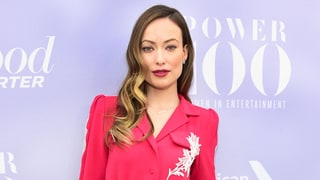 Olivia Wilde: The Hollywood Reporter's 2015 Women in Entertainment Breakfast