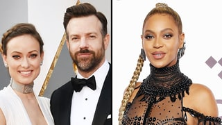 Beyonce Gave Jason Sudeikis, Olivia Wilde's Son This Birthday Gift