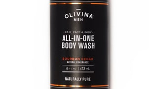 This Bourbon-Cedar Hair, Face, and Body Wash Is No Gimmick