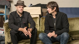 On Fillmore: How Wilco-Related Duo Learned to Let Go in Brazil