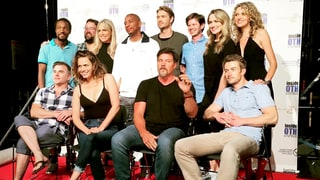 'One Tree Hill' Cast Reunited and Sang the Show's Theme Song