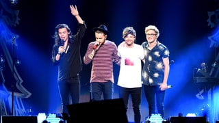 A Possible One Direction Reunion (Minus Zayn, Still)