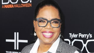 Oprah Winfrey's 2016 List of Her Favorite Things Includes a Giant Lipstick, a $395 Dog Blanket and More!