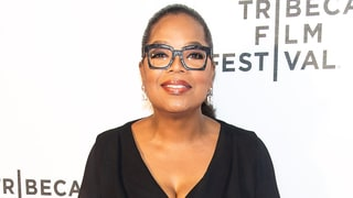 Oprah Winfrey Reveals She Cheats on Her Weight Watchers Diet