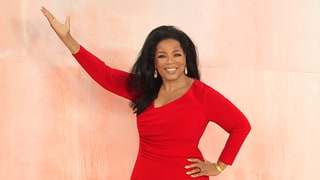 Oprah Showcases Her Weight Loss, Celebrates Feeling 'Vibrant'