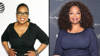 Oprah Winfrey Debuts Thinner Body: See Her Awesome Makeover on Red Carpet