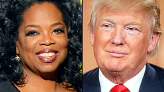 Oprah Winfrey Says 'Hope Is Still Alive' After Donald Trump Win