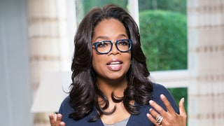 Oprah Reveals She's Lost Over 40 Pounds on Weight Watchers in New Commercial