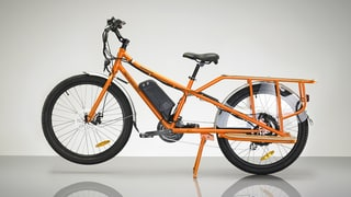 The e-Bike That Might Replace Your Car