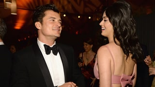 What Orlando Bloom and Katy Perry Think About Those Naked Paddleboarding Pics