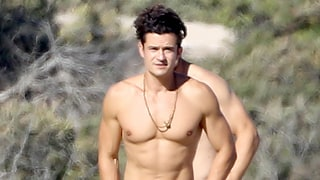 Orlando Bloom's Impossibly Hot Body Will Make You Sweat — See His Shirtless Stroll