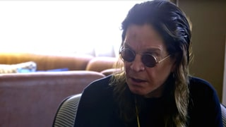 See Ozzy Osbourne Freak Out Over Returning to Alamo
