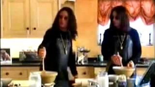 Ozzy Osbourne, I Can't Believe It's Not Butter