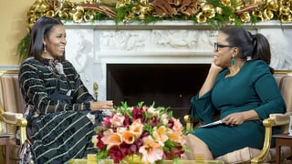 Michelle Obama Talks to Oprah Winfrey: 10 Biggest Revelations From the 'Farewell to the White House' Special
