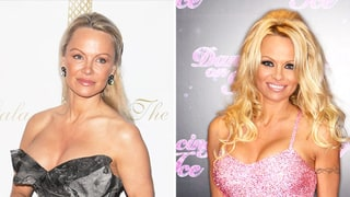 Pamela Anderson Looks Drastically Different — See Her Makeunder