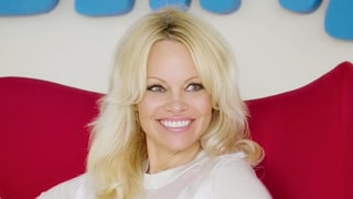Pamela Anderson Warns Us to Think Before We App